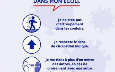Protocole Ecole Blaisoise du cirque