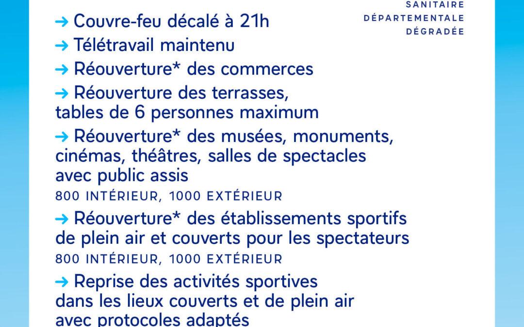 BONNE NOUVELLE L'ÉCOLE OUVRIRA LE MERCREDI 19 MAI ET PROLONGERA EXCEPTIONNELLEMENT JUSQU'AU SAMEDI 3 JUILLET.